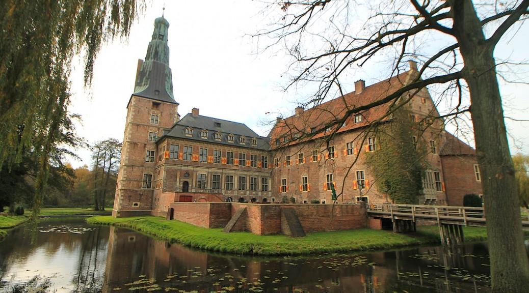 Schloss Raesfeld NRW
