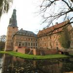 """Schloss Raesfeld: Sitz des """"westfälischen Wallenstein"""""""