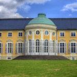 Schloss Peseckendorf könnte Flüchtlingsheim werden