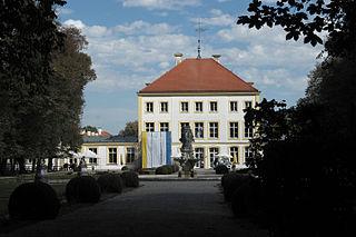 Schloss Fürstenried / Foto: Wikipedia / GFreihalter / CC-BY-SA 3.0