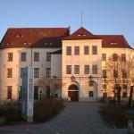 """Schloss Hoyerswerda bekommt ein """"ErlebnisReich"""""""
