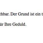 """""""Spiegel Online"""" stundenlang ausgefallen: Was war da los?"""