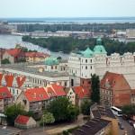 Stettiner Schloss: Nordflügel ist saniert