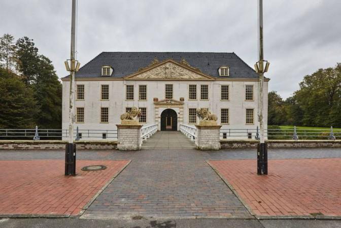 Schloss Dornum © Roland Rossner/Deutsche Stiftung Denkmalschutz