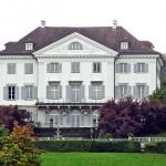 Schloss Eugensberg wird zwangsversteigert