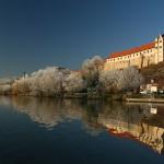 Burg Wettin: Sanierung erst nach dem Lutherjahr