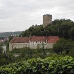 """""""Schatzsuche im Schloss"""" auf Burg Ehrenberg am Neckar"""