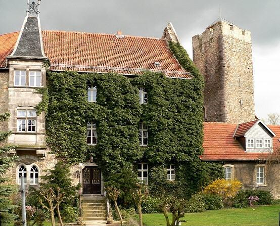 Burg Oebisfelde / Foto (und Foto oben): gemeinfrei