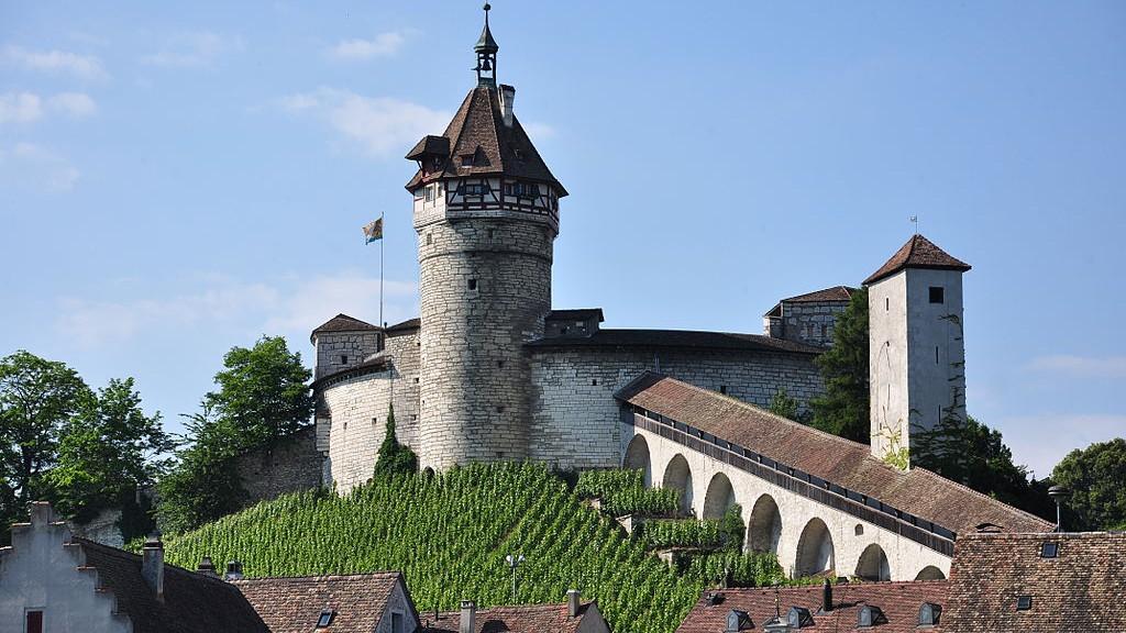 Festung Schaffhausen_-_Munot_-_Feuerthalen_IMG_9843