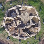 Holsterburg-Grabung: Archäologen ziehen Bilanz