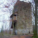 Winterthur will Burgruine Alt-Wülflingen sanieren