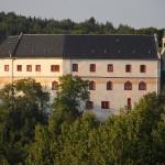 Schloss Sachsenburg: Sanierung für sieben Millionen Euro