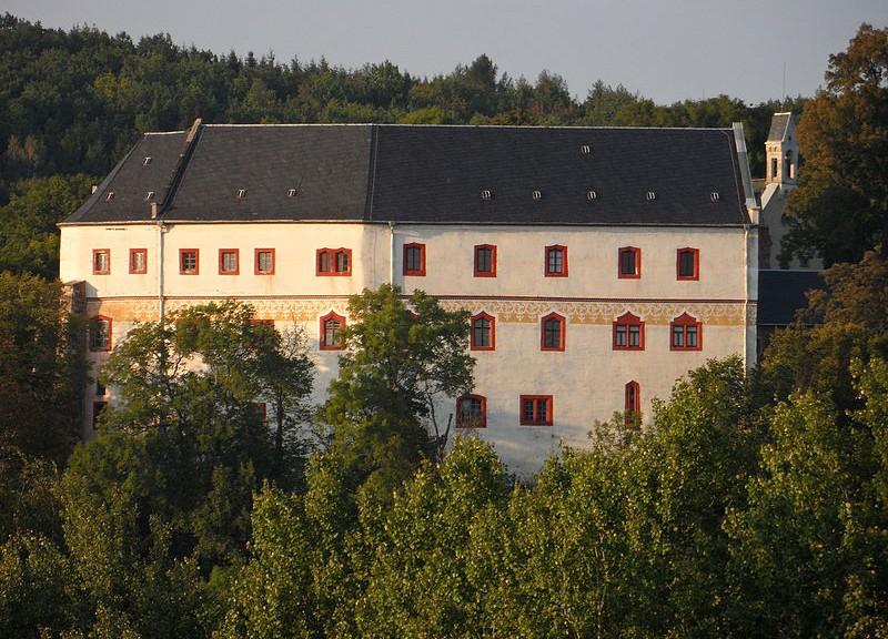 Sachsenburg_Schloss