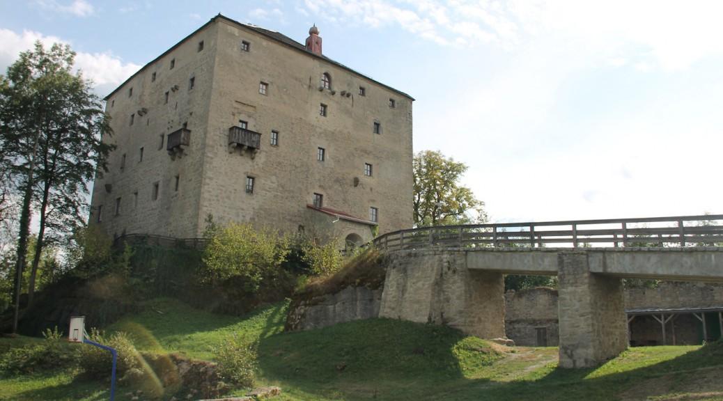 Saldenburg 1