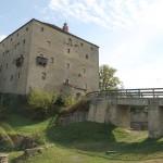 Die Jugendherberge Saldenburg: Gebaut vom verlassenen Ritter Tuschl