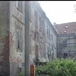 Schlösser-Verfall in Vorpommern: Schloss Divitz auf Roter Liste