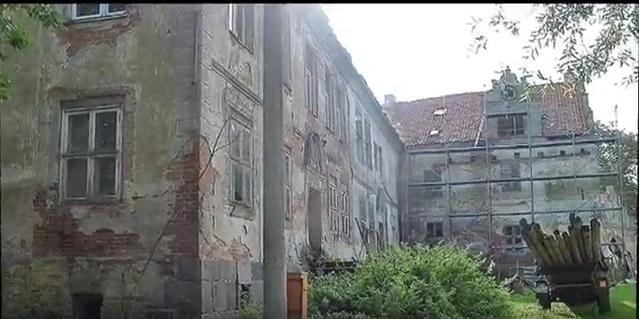Schloss Divitz mekpom