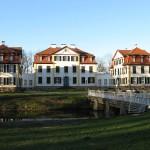 Schloss Hüffe für 5,5 Millionen zu verkaufen