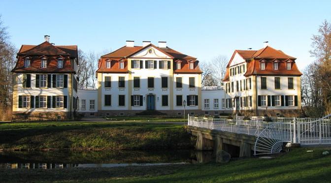 Schloss Hueffe