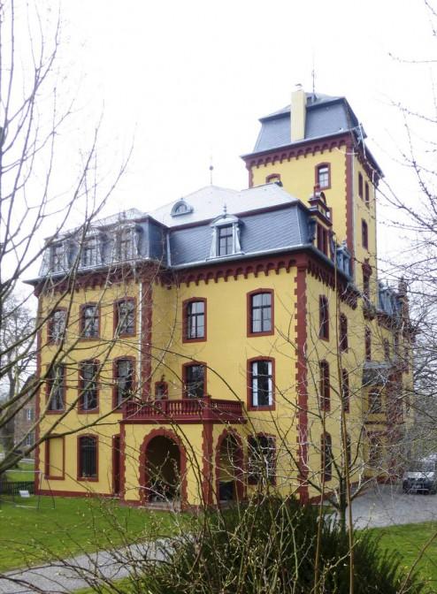 Schloss Wachendorf in Mechernich © Deutsche Stiftung Denkmalschutz / Linge