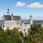 Schloss Neuschwanstein: Marienbrücke bleibt bis Mai 2016 gesperrt