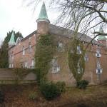 Elbenfest auf Schloss Walbeck im Spargeldorf