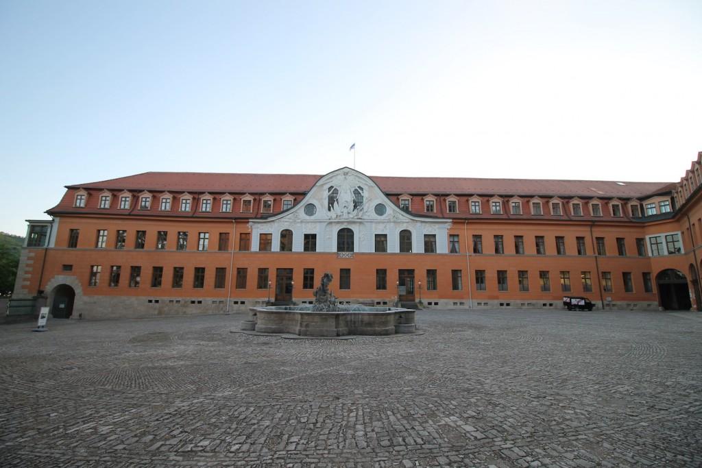Schlossflügel