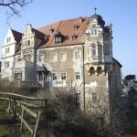 Schloss Hohenerxleben: Die von Krosigk sind zurück und machen Theater
