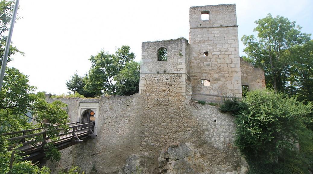 Burg Randeck