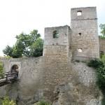 Burg Randeck: Raubritternest im Altmühltal