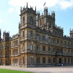 Downton Abbey: Drehort Highclere Castle und der Fluch des Pharao