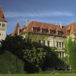 Schlossherr Anton-Wolfgang Graf von Faber-Castell ist tot