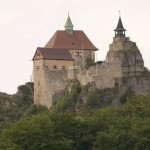 Burg Hohenstein: Restaurierung abgeschlossen