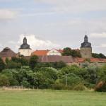 Schloss Hundisburg: Von der Brandruine zurück zum Barockjuwel