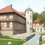 Schloss Fallersleben: Erinnerung an Hoffmann und die Hymne der Einheit