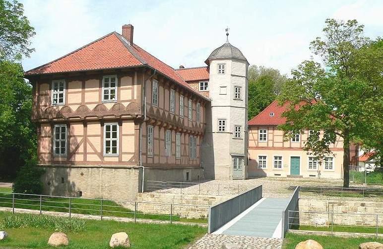 Schloss_Fallersleben