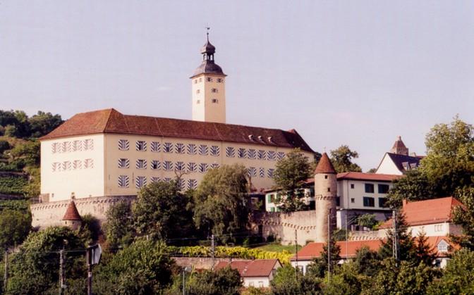 Schloss Horneck / Foto: Wikipedia / / CC-BY-SA 3.0