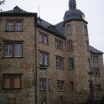 Schloss Wiehe: Notsicherung und Investor in Sicht