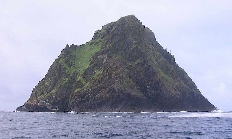 Star Wars Drehort-Skellig_Michael