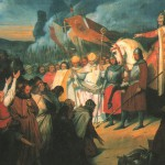Ringwall im Moor: Die Rätsel der Arkeburg