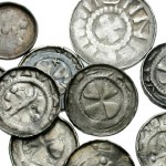 Hobby-Archäologe findet Silberschatz nahe Burgberg von Lebus