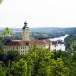 Schloss Horneck: Siebenbürger Sachsen wagen Neustart