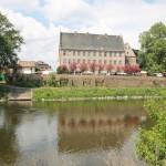 Schloss Trebsen wurde wieder zum Schmuckstück