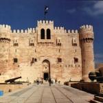 Leuchtturm von Alexandria soll wieder aufgebaut werden