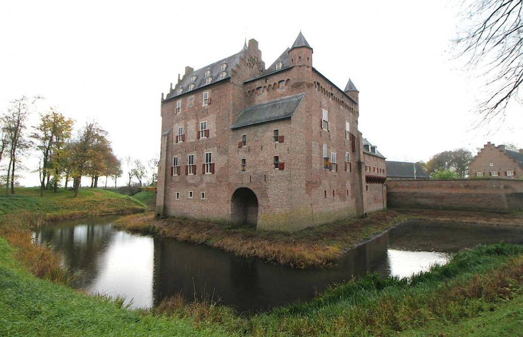 Schloss Doorwerth