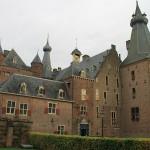 Schloss Doorwerth: Prächtig wieder aufgebaut