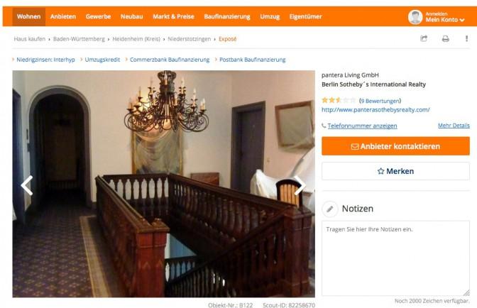 Die Hotelausstattung ist im Preis enthalten / Foto: Screenshot