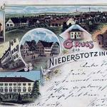 Schloss Oberstotzingen: Einstiges Luxushotel für 2 Mio zu verkaufen