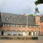 Schloss Reinbek: Audioguide vom Tatortreiniger