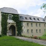 Burg Hemmersbach: Sitz des verunglückten Graf Berghe von Trips wird Seminarhotel